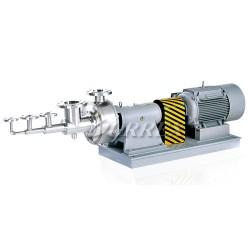 DHC Homogeneous & Emulsification Pump