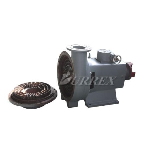 DHB Homogeneous & Emulsification Pump