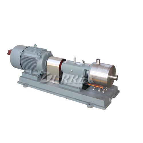 DHX3 Homogeneous & Emulsification Pump