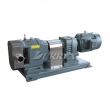 Commonly Type Lobe Pump