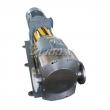 Heating-cooling Lobe Pump