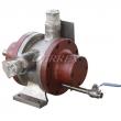 DHG Adjustable Grinding Gap Pump